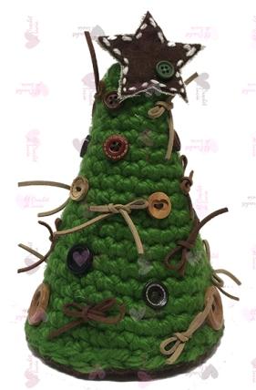 Árbol Navidad - Bio/Eco